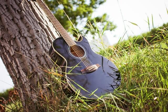 שירים חדשים בגיטרה