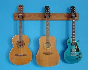 טיפים לנגינה בגיטרה