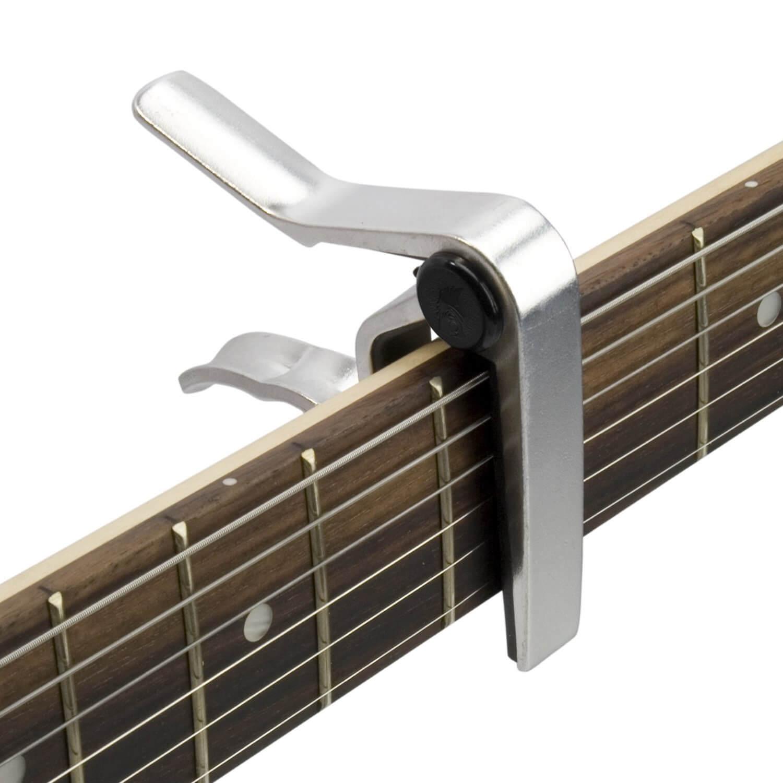 קאפו לגיטרה