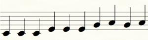 קטע מורכב לנגינה